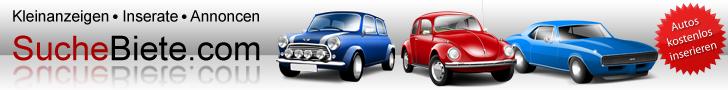 Kostenlose Autos Kleinanzeigen