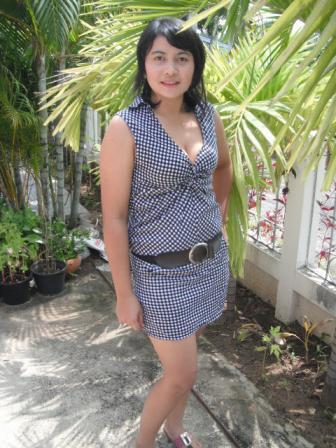 Profil von Arina (IF-Code: ARG510)