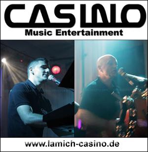 Casino Polnische Band