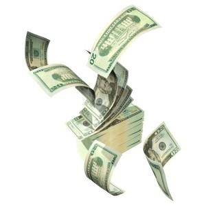 Schnell Geld verdienen von zuhause