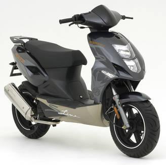 Motorroller Cpi Aragon Basic 45 Günstig Bei Roller Scholz
