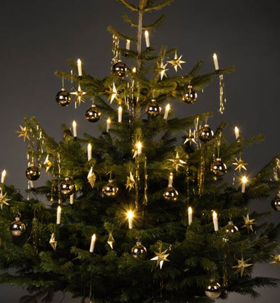 50er led weihnachtsbaum lichterkette kerzenlichterkette creme innen smash. Black Bedroom Furniture Sets. Home Design Ideas