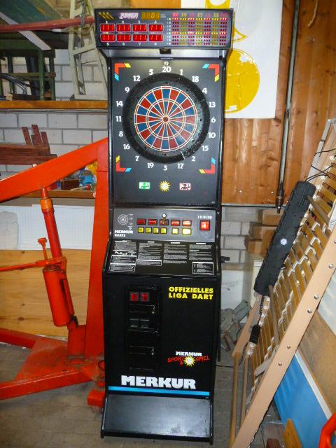 Merkur Spielautomaten Anleitung