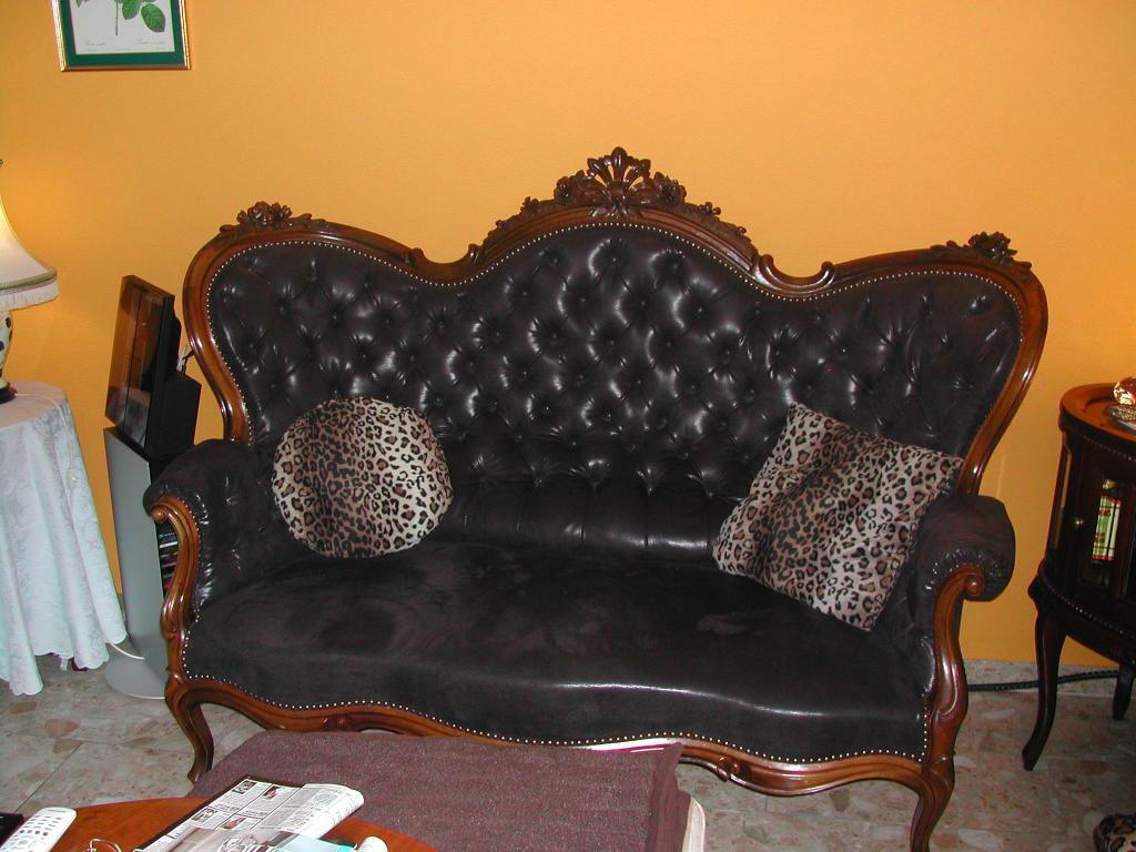 barock sofa. Black Bedroom Furniture Sets. Home Design Ideas
