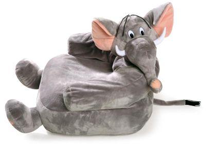 Kinder Kuschel Sessel Elefant