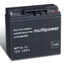 Foto 4 MP18-12 Multipower