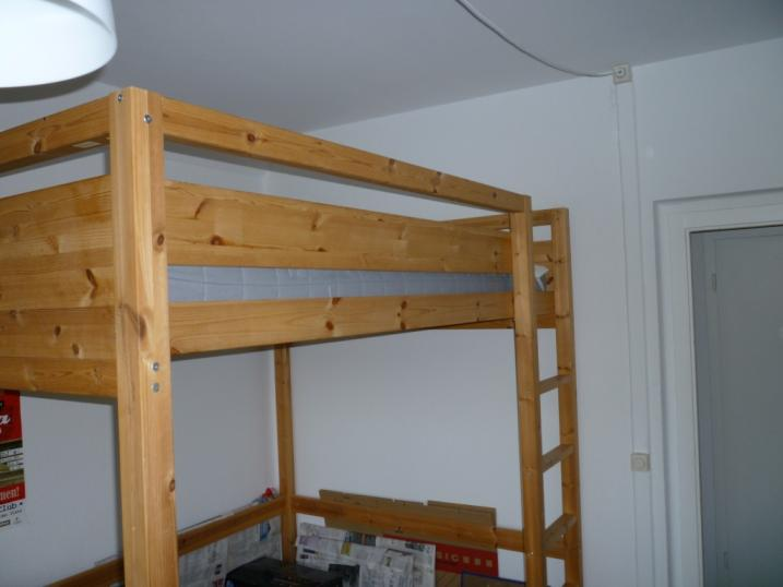 Ikea Patrull Safety Gate Reviews ~ Pin Hochbett 140×200 Ikea Tromsö Tadellos on Pinterest