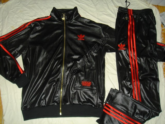 Adidas Chile 62 Anzug