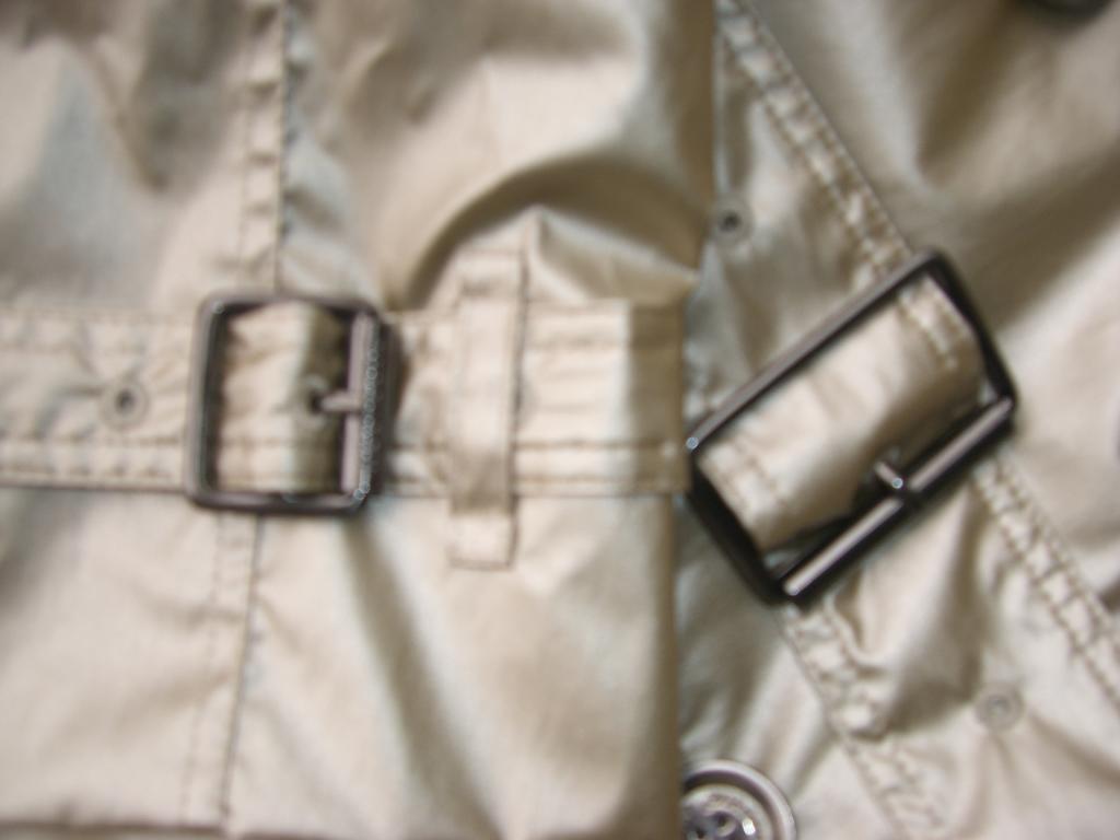 Trenchcoat BURBERRY Damen Mantel Gr 42 40 Original NEU mit CdxBroe