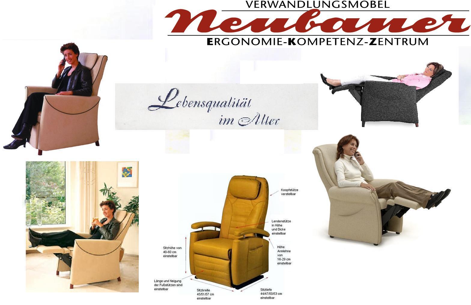 Die Lösung für ständige Rückenschmerzen im Sitzen, Liegen..