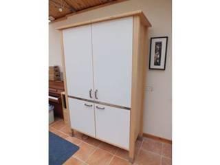 IKEA VÄRDE Single-Küche