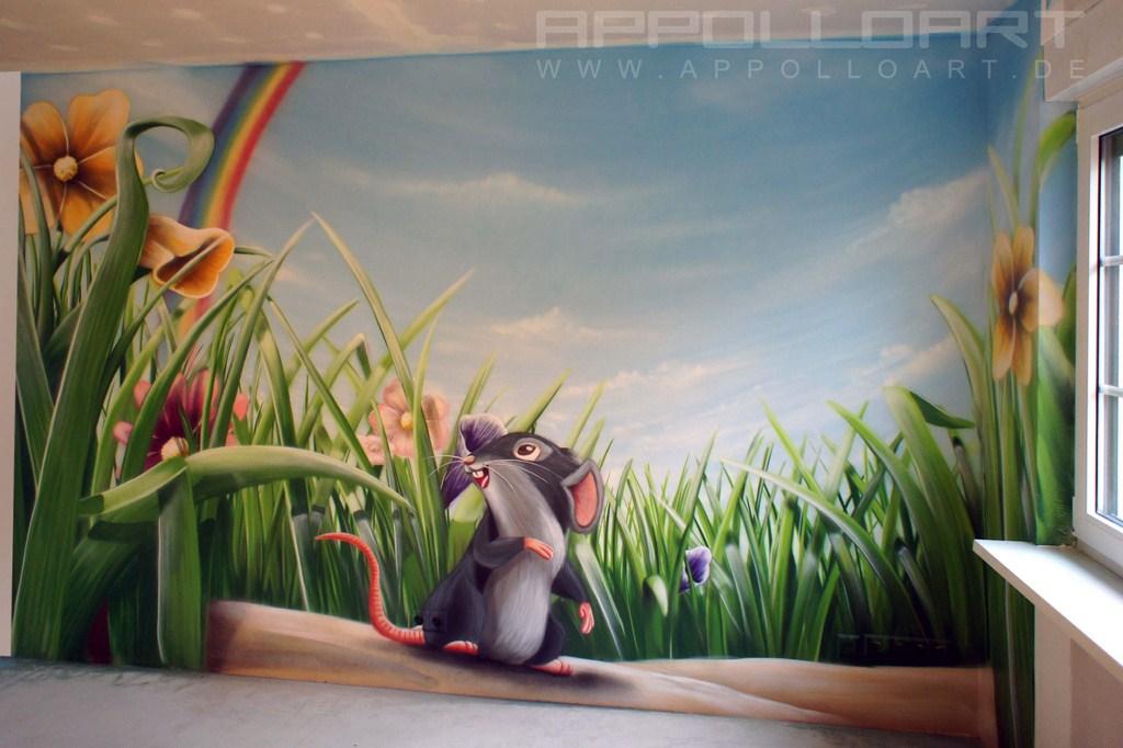 airbrush wandmalerei fassadengestaltung graffiti auftragsmalerei. Black Bedroom Furniture Sets. Home Design Ideas