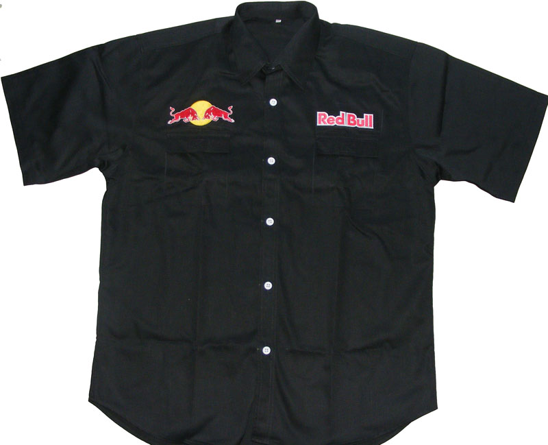 red bull kleidung