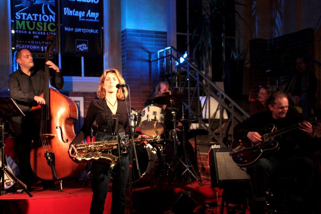 Live Musik Saarland