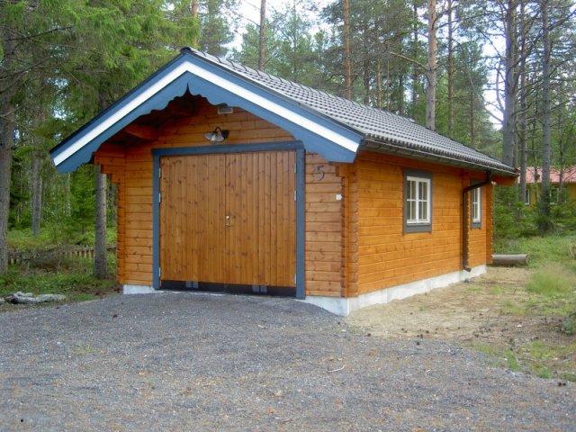 Carport, Garagen, Holzgaragen, Blockbohlengaragen, Carport,Garage ...