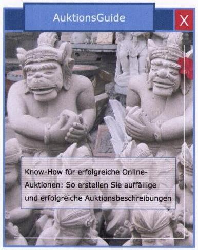 Auktionen Im Internet