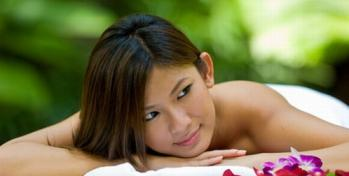 Thai Massage Erotisch