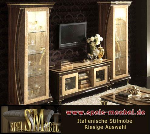 Spels M Bel De Wohnzimmer Rossini Italienische Klassische
