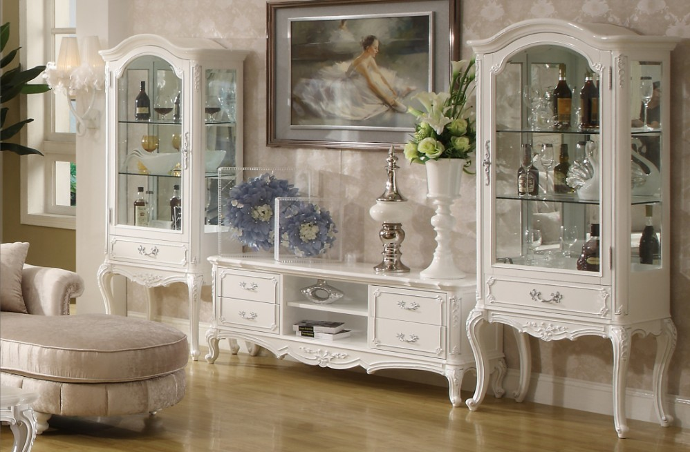 wohnzimmer barock m bel couch eckcouch vitrine schrank florenzia von nobelli. Black Bedroom Furniture Sets. Home Design Ideas