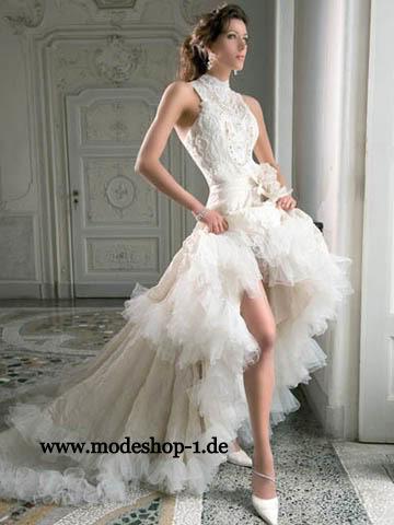 Zurück zur Anzeige Braut Mode Vokuhila Brautkleid Sizilien von www ...