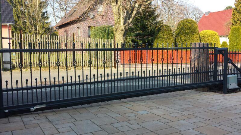 Metall Zaune Doppelstabmatten Sichtschutz Zaun Aus Polen