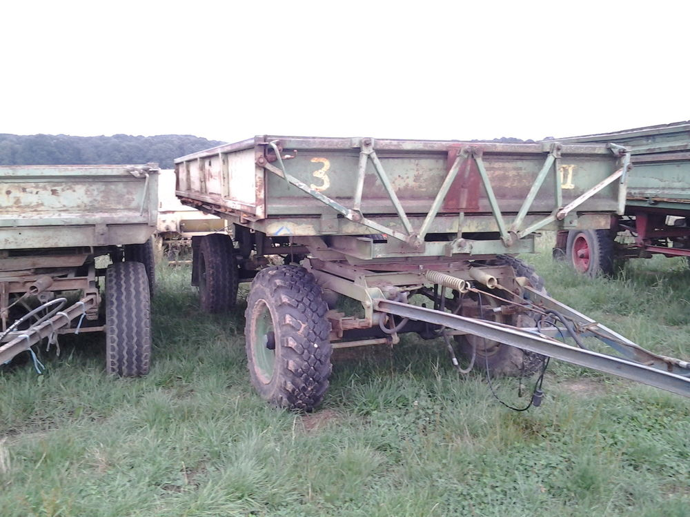 traktoranhänger ebay kleinanzeigen