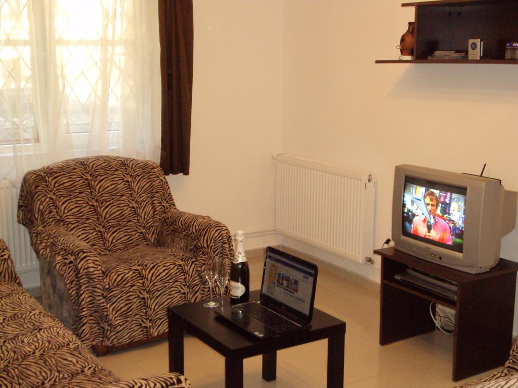 Foto 3 Charming holiday apart near Brasov (Kronstadt) Romania