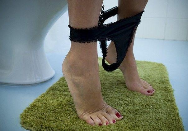Fußfetisch Kontakt