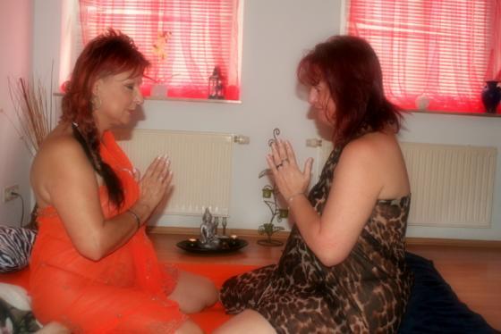 Anna massage mannheim