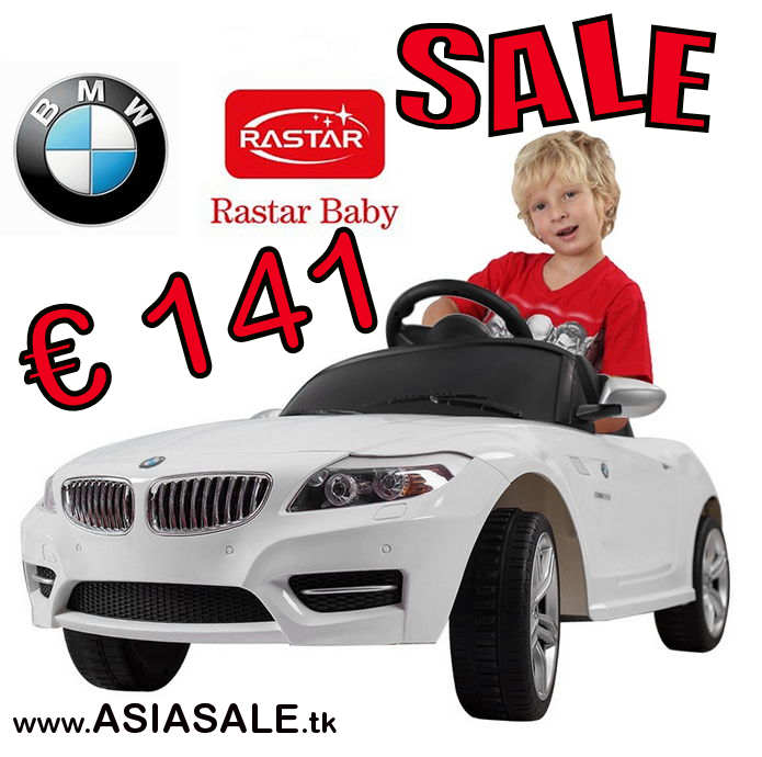 Foto 5 Electric Toy Car BMW Z4 nur € 141