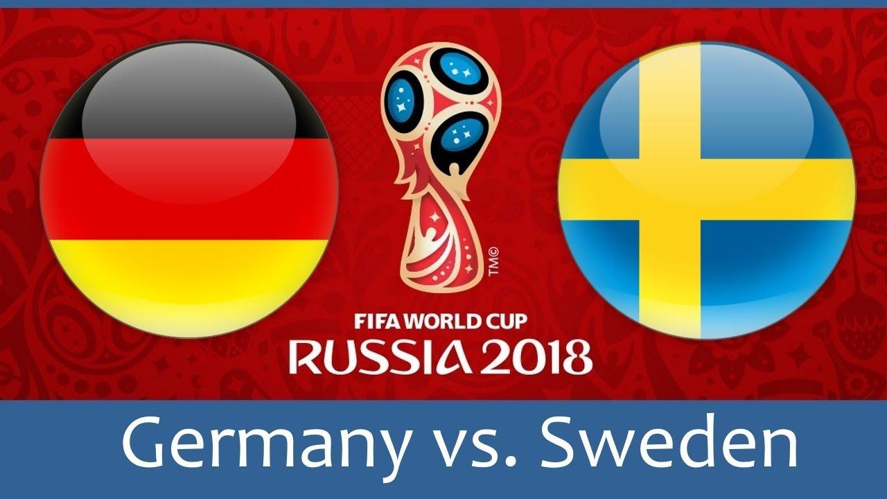 Tickets Deutschland Russland
