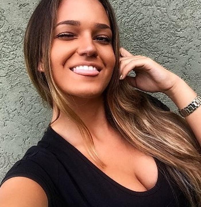 temperamentvolle 28jährige sucht Partner