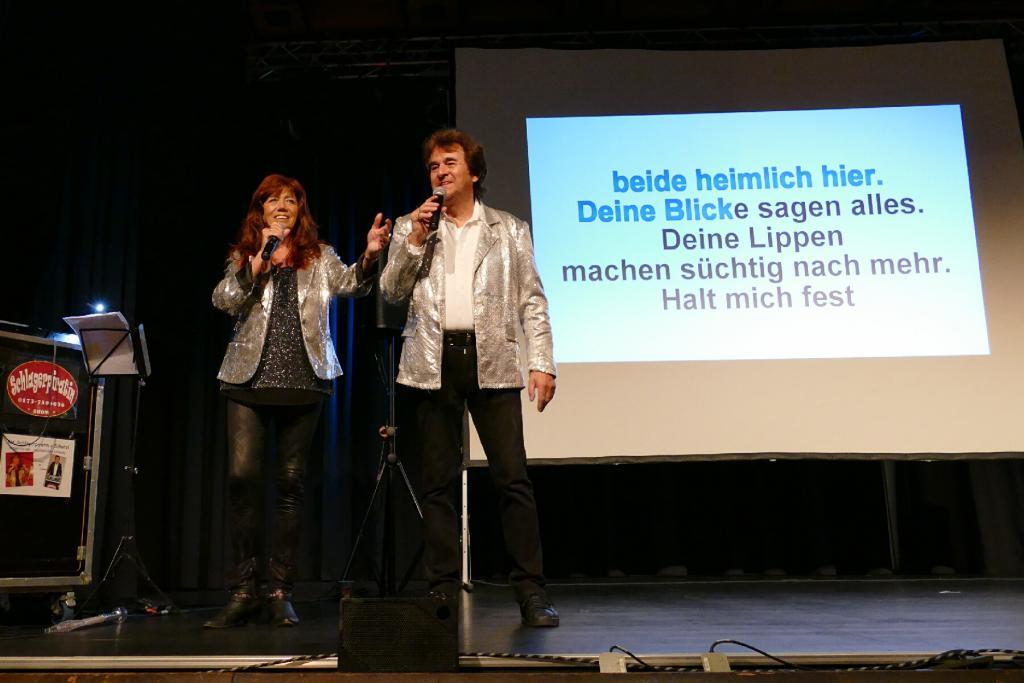 Mitsingkonzert Köln