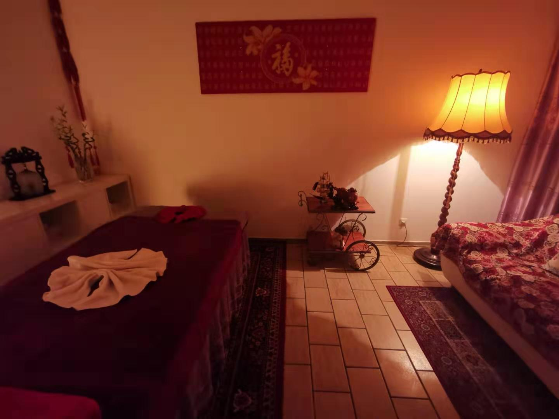 WIEDER OFFEN - Chinesische Massage in TCM Massage Studio