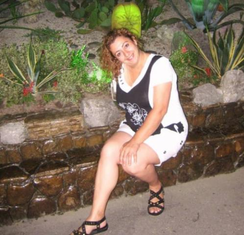 Doreena ( Erotik Partnerbörse Milf ab 40 )
